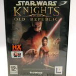 STAR WARS KNIGHTS OF THE OLD REPUBLIC - PC - - Occasion StarWars