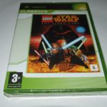 LEGO STAR WARS:THE VIDEO GAME -XBOX ORIGINAL - Bonne affaire StarWars