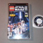LEGO Star Wars II: The Original Trilogy (Sony - Occasion StarWars