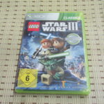 Lego Star Wars III The Clone Wars für XBOX - Bonne affaire StarWars