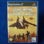 PS2 - Playstation ► Star Wars: Episode II - - Bonne affaire StarWars