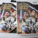 Star Wars The Clone Wars Republic Heroes - Occasion StarWars