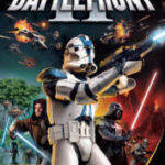 SONY PSP STAR WARS BATTLEFRONT 2 -KOMPLETT IN - Occasion StarWars
