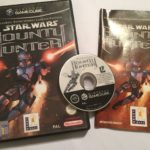 NINTENDO GAMECUBE GAME CUBE GAME STAR WARS - Bonne affaire StarWars
