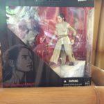 StarWars figurine : ~NEW~ STAR WARS THE BLACK SERIES REY STARKILLER BASE FIGURINE SALE