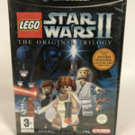 LEGO STAR WARS THE ORIGINAL TRILOGY NINTENDO - Occasion StarWars