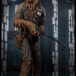 Figurine StarWars : Star Wars Chewbacca Prime Format Figurine Exclusive Statue Sideshow 59 CM