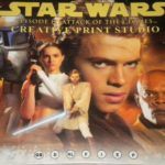 Star Wars - Episode II Attack Of The Clones - - Occasion StarWars