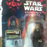 StarWars collection : Figurine STAR WARS : RUNE HAAKO : COMMTALK CHIP : HASBRO : ref 84091.101
