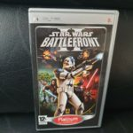 Star Wars Battlefront II, Sony PSP Game, - Occasion StarWars