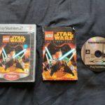 LEGO STAR WARS THE VIDEO GAME Sony - Bonne affaire StarWars
