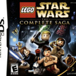 LEGO Star Wars - The Complete Saga Nintendo - Occasion StarWars