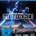 Playstation 4 Star Wars BATTLEFRONT 2 II - pas cher StarWars