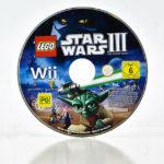 Nintendo Wii Spiel LEGO STAR WARS III 3 - The - Bonne affaire StarWars