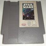 star wars nintendo nes pal A - Avis StarWars