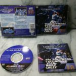 The Software Toolworks Star Wars Chess Sega - pas cher StarWars