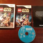 Wii lego star wars the complete saga  the - Avis StarWars