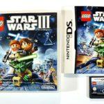 Nintendo DS Spiel LEGO STAR WARS III - DIE - Avis StarWars