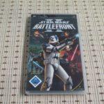 Star Wars Battlefront II für Sony PSP *OVP* - Occasion StarWars