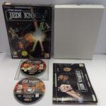 PC Computer Big Box CD-ROM ITA Lucas Arts - jeu StarWars