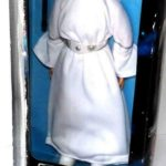 StarWars collection : Star Wars Collectors Series PRINCESS LEIA Action Figurine Kenner 1996