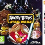Angry Birds: Star Wars (3DS) PEGI 3+ Puzzle - Bonne affaire StarWars