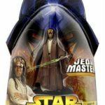 Figurine StarWars : Hasbro Star Wars Épisode III Revenge Of The Sith Jedi Master Agen Kolar Figurine