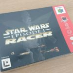 Nintendo 64 N64 Star Wars Episode 1 Racer - Bonne affaire StarWars
