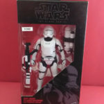 StarWars figurine : STAR WARS BLACK SERIES FLAMETROOPER - 6 POUCES - 15 CM - REF 2046