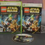 Lego Star Wars The Complete Saga Pal Esp Xbox - Bonne affaire StarWars