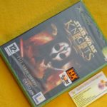 Star Wars KNIGHTS 2 OLD REPUBLIC  Microsoft - Occasion StarWars