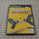 Star Wars Racer Revenge für Playstation 2 PS2 - pas cher StarWars