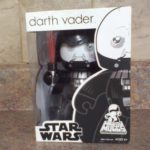StarWars collection : STAR WARS DARTH VADER MIGHTY MUGGS COLLECTIBLE FIGURINE