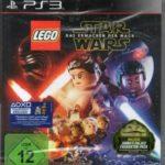 LEGO Star Wars - Das Erwachen der Macht - - pas cher StarWars