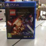 Lego Star Wars Il Risveglio Della Forza Ita - jeu StarWars