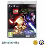 Lego Star Wars: The Force Awakens (PS3) - jeu StarWars