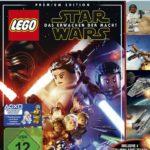 LEGO Star Wars: Das Erwachen der Macht - - Occasion StarWars