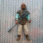Figurine StarWars : Weequay / Star Wars vintage Kenner ROTJ loose Action Figure Figurine 83