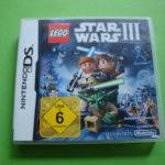 LEGO Star Wars III: The Clone Wars (Nintendo - pas cher StarWars