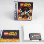 Lego Star Wars The Video Game Nintendo Game - Occasion StarWars