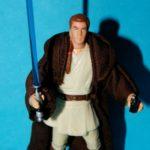 StarWars collection : Star Wars 30ème Qui-Gon Jinn & Obi-Wan Kenobi & Darth Maul Kmart Exclusif en