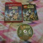 LEGO STAR WARS THE COMPLETE SAGA NTSC PS3 - Occasion StarWars
