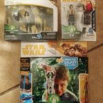 Figurine StarWars : Star Wars 2.0 Forcelink 3pc Lot 4 Figurines and Forcelink Included! Han Solo NEW