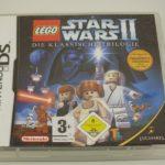 !!! NINTENDO DS SPIEL Lego Star Wars II, - Bonne affaire StarWars
