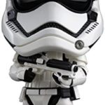 Figurine StarWars : Nendoroid 599 Star Wars First Order Stormtrooper Figurine Good Smile Company F/S