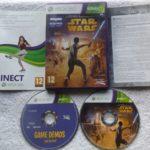 KINECT STAR WARS XBOX 360 V.G.C. FAST POST - Bonne affaire StarWars