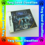 Star Wars: The Force Unleashed for Nintendo - Occasion StarWars