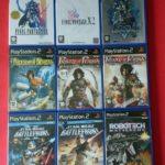 PS2 Games Bundle PAL UK Star Wars Final - Bonne affaire StarWars
