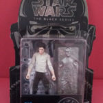 StarWars figurine : STAR WARS BLACK SERIES HAN SOLO CARBONITE - ANNEE 2014 - REF 4304