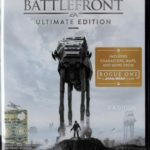 STAR WARS BATTLEFRONT Ultimate Edition - PC - - jeu StarWars